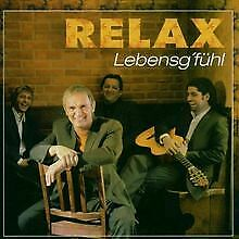 Lebensg'fühl - Best Of von Relax   CD   Zustand gut