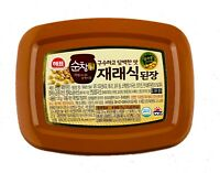 SoyBean Paste (Miso) Doenjang Korean Food 6oz 170g