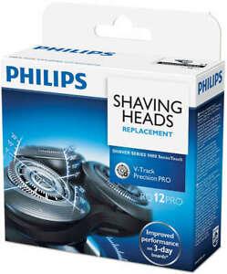 PHILIPS RQ12/70 REPLACEMENT HEADS FOR RQ1250 RQ1260 RQ1280 RQ1285 RQ1290 1295