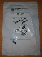 Ifm Electronic Zylindersensor AMR Zelle MK5138 IP67 Magnetisch Zylindersensor