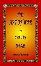 The Art of War by Sun Tzu - Special Edition by Sun-Tzu (2007, Hardcover)