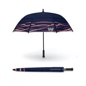 The Weatherman Stick is a new take on the classic umbrella, reimagined for the m