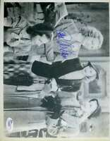Eve Arden Jsa Signed 8x10 Photo Certified Autograph
