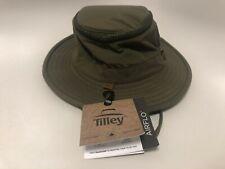 LTM5 Airflo Hat Olive - 7 3/8