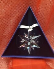 Swarovski 2017 Annual Edition Crystal Star Ornament - 5257589