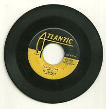 "Big Joe Turner & His Band""Honey Hush / Crawdad Hole"" Yakity-Yak misprint RARE 7"""