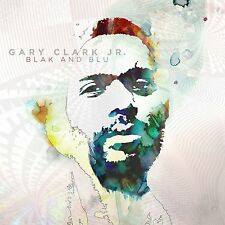 GARY CLARK JR CD - BLAK AND BLU (2012) - NEW UNOPENED