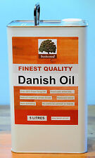 Danish Oil, Bestwood, 5 Litres, FINEST QUALITY, BUY DIRECT, express delivery