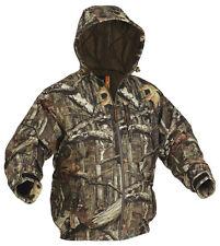 2XL Onyx Arctic Shield Quiet Tech Jacket,XXL Mossy Oak Break Up Camo Coat,New
