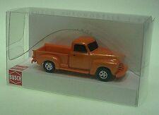 1:87 Busch Chevrolet Pick-Up Pr / orange metallic