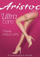 Aristoc Ultra Bare 7 Denier Hold UPS Nude Medium/large