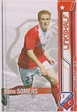 All Stars TCG 2007/2008 Trading Card Hans Somers FC Utrecht