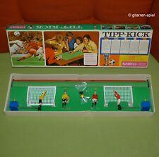 Mieg's Tipp-Kick - Nr. 1 -Tisch-Fußball  Ausgabe 1960er Jahre Top!