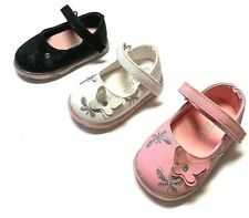Newborn Baby Girl Soft Sole Crib Shoes Infant Toddler Summer Sandals with Light