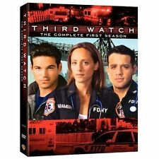 NEW - Third Watch - The Complete First Season (DVD, 2008, 6-Disc Set) - NEW