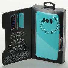 LifeProof Fre Waterproof Water Dust Proof Samsung Galaxy S8 Case (Teal/Orange)