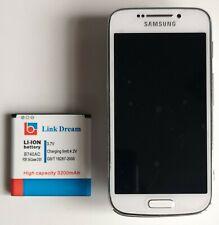 Samsung Galaxy S4 Zoom Smartphone. Spare or Repair.