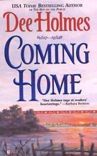 Coming Home by Dee Holmes (2003, Paperback) Romance