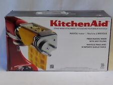 KitchenAid KRAV Ravioli Maker Attachment