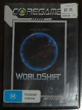 PC DVD. Worldshift