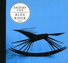 Zachary Cale - Blue Rider [New CD]