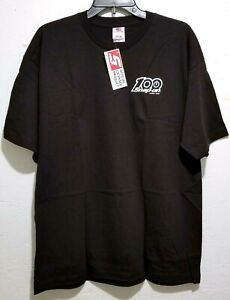 NEW Snap On Tools Men's 100th Anniversary Founders Black T-Shirt Free Shipping