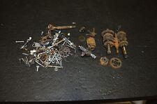 #659 1997 Honda CR 80 nuts bolts ect