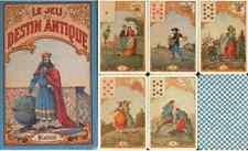 Le Jeu du Destin Antique (Fortune Telling Cards), by Piatnik N0 1944, new