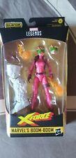 Marvel Legends X-Men Boom-Boom Wendigo BAF