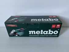 "NEW - Metabo WP 9-115 Quick 4-1/2"" 8.5-Amp Angle Grinder !!BUY NOW!!"