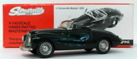 Somerville Models 1/43 Scale 137A - 1953 Sunbeam Alpine - Green