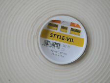1 m Freudenberg Vlieseline, Volumenvlies STYLE-VIL, 72 cm breit, Schaumstoffeinl