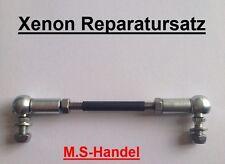 Xenon Reparatursatz Koppelstange Regelstange Niveausensor - M6 Edelstahl