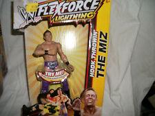 WWE  FLEX FORCE THE MIZ