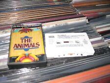 The Animals Spanish Cassette Musica 60