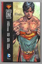 SUPERMAN EARTH ONE VOLUME 3 / STRACZYNSKI , SYAF , HOPE / DC COMICS V.O ANGLAIS