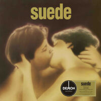 """Suede : Suede VINYL 12"""" Album (2014) ***NEW*** FREE Shipping, Save £s"""