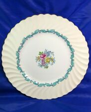 """MINTON china ARDMORE LUNCHEON or SALAD PLATE 1940-50s excellent condition 7.75"""""""
