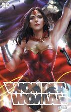 Wonder Woman 750 Derrick Chew Comicxposure Exclusive Variant Nm