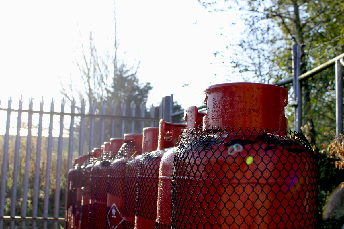Gas Equipment Specialists