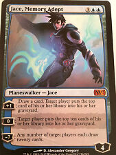 Magic  -Jace, Memory Adept