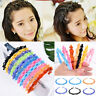 Double Bangs Hairstyle Hair Clips Bangs Hair Band Hairpin Headband With Clip New