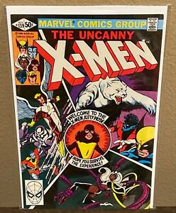 X-Men #139 (1980) Kitty Pryde Joins The X-Men (NM) Excellent Condition!!