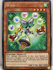 Yu-Gi-Oh - 1x Wind-up Juggler-bp03-Monster League