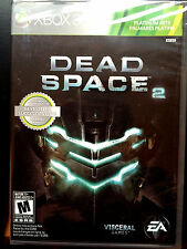 Dead Space 2 Platinum Hits MICROSOFT XBOX 360