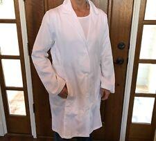 Women's White Fashion Seal 1st Quality Lab Coats for 13.00 Sizes :Xl& 2Xl