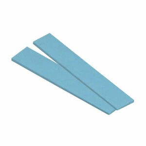 Pack of 2 - Arctic ACTPD00013A Thermal Pad 120x20x1.0 mm Thermal Compound