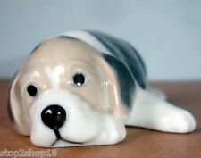 Royal Copenhagen Beagle Dog Annual Figurine 2015 Collectibles 1249850 NEW