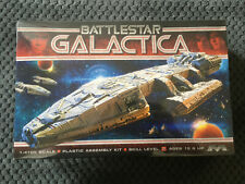 BATTLESTAR GALACTICA MOEBIUS 1/4105 SCALE KIT - OOP - NEW AND SEALED