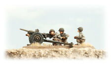 Flames of War NUOVO CON SCATOLA 37 mm ANTI-TANK GUN PLATOON US788